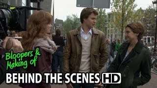 The Fault in Our Stars (2014) Making of & Behind the Scenes (Part2/4)