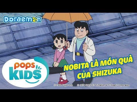 [S6] Doraemon Tập 289 - Nobita Là Món Quà Của Shizuka - Hoạt Hình Tiếng Việt - Thời lượng: 21:46.