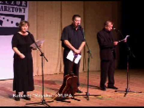 Kabaret Rżysko - P.U.P.A.