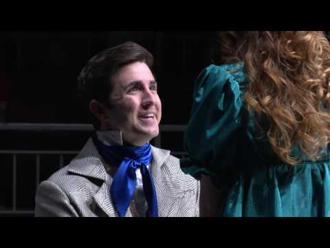 A Midsummer Night's Dream - IPFW Department of Theatre