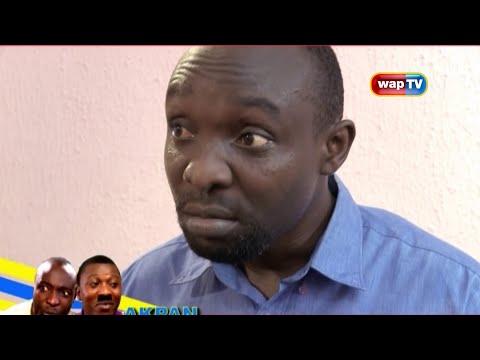 Akpan and Oduma 'ODUMA'S SMART MOVES'