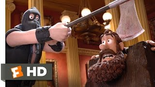 Nonton The Pirates  Band Of Misfits  5 10  Movie Clip   He S A Pirate   2012  Hd Film Subtitle Indonesia Streaming Movie Download