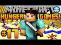 "Minecraft HUNGER GAMES - w/ Ali-A #17! - ""WHATS GOING ON?!"""