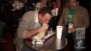 Nonton Man v Food Joey eats Burrito Film Subtitle Indonesia Streaming Movie Download