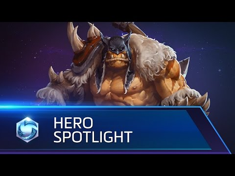 blizzard hero-spotlight heroes-of-the-storm hots mobas
