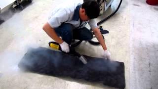 video thumbnail steam car wash machine SP-7000 GOLD youtube