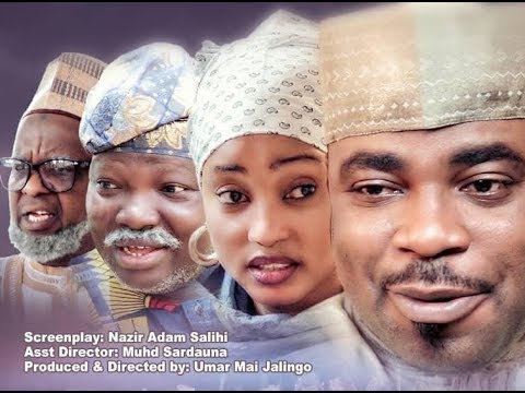 DOYA  DA  MANJA 1&2 LATEST  HAUSA FILM WITH ENGLISH SUBTITLE