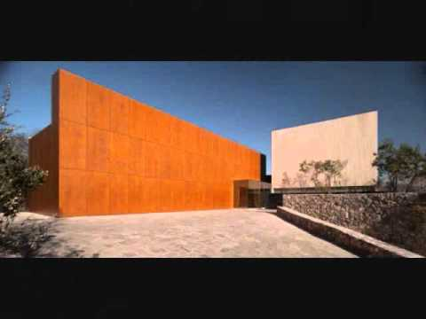 Arquitectos mexicanos contemporaneos videos videos for Arquitectos mexicanos