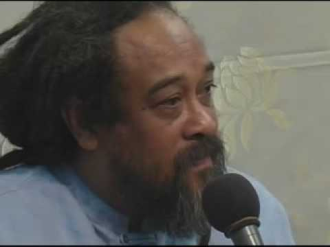 Mooji Discusses the Purpose of Existence