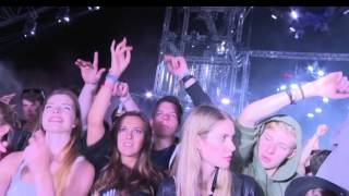 Sander van Doorn - Live @ Nature One 2016