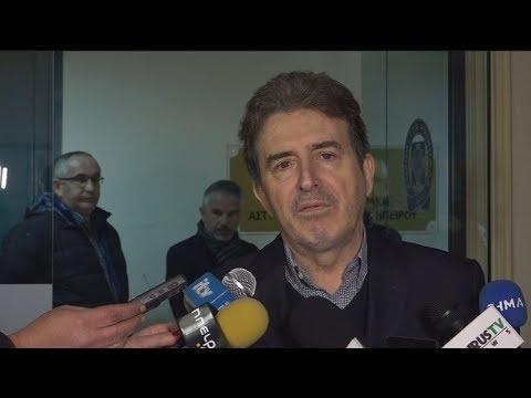 Ενισχύεται επιχειρησιακά η ελληνοαλβανική μεθόριος