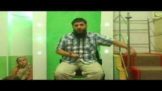 Islamin e praktikojm sepse e dijm dhe jemi të bindur - Hoxhë Muharem Ismaili