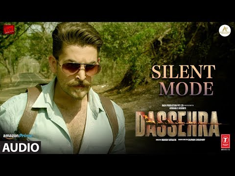 Silent Mode Full Audio | Dassehra | Neil Nitin Muk