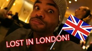 Cerney United Kingdom  City new picture : LOST IN LONDON!!!!