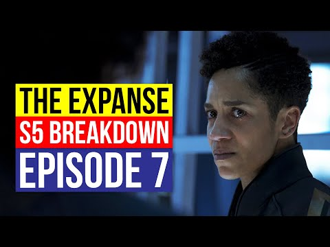 "The Expanse Season 5 Episode 7 Breakdown | ""Oyedeng"" Recap and Review"