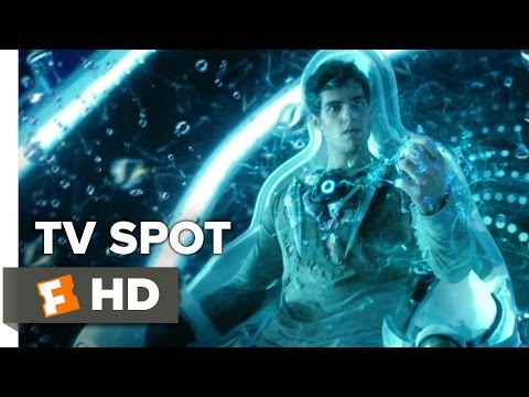 Max Steel (TV Spot 'Signs')
