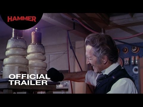 Frankenstein Created Woman / Original Theatrical Trailer (1967)