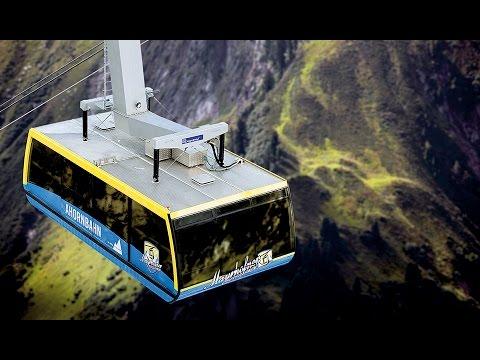 Doppelmayr 160-ATW Ahornbahn Mayrhofen (2006)