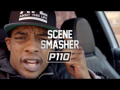 FLAMA | SCENE SMASHER @P110Media @FLAMA_ATL0121