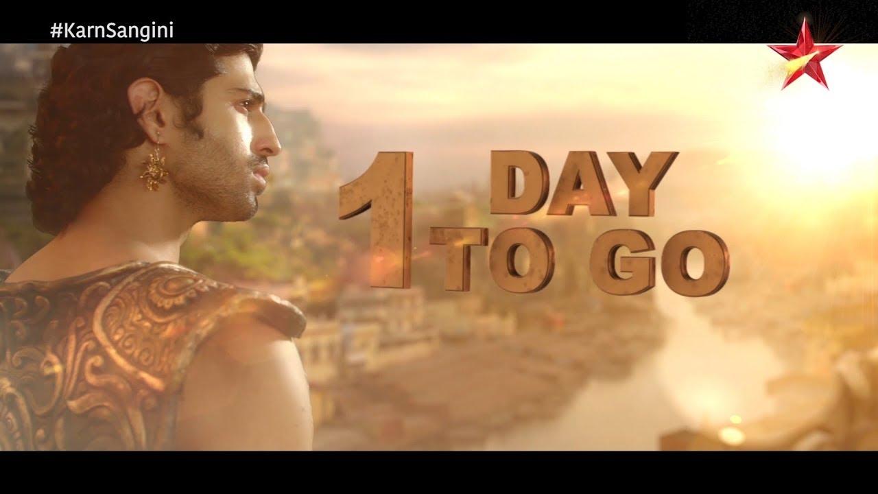 Karn Sangini | 1 Day To Go