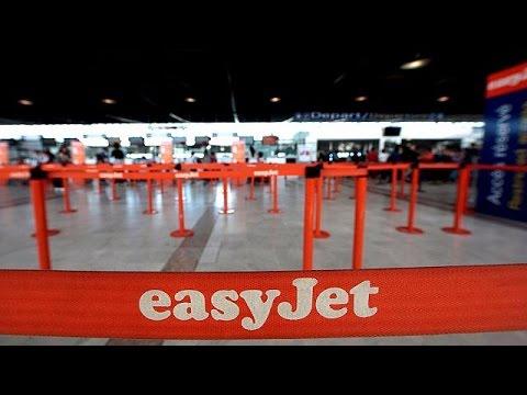 easyJet: Πλήγμα από τρομοκρατία και στερλίνα – economy