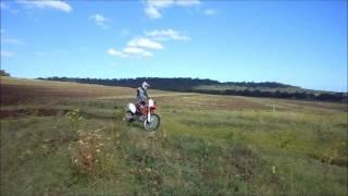 6. 2011 Honda Crf250r