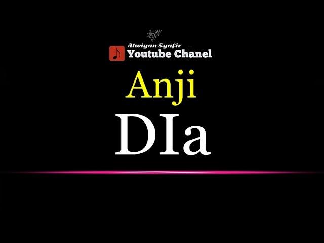 Image Result For Download Lagu Dia Anji