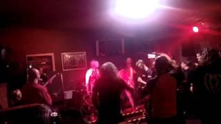 """Video Soul Massacre - Grindotheque Live II. - Havířov 2015 - """"Blinded"""
