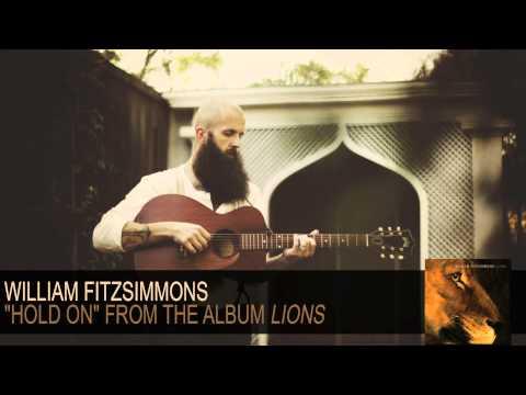 Tekst piosenki William Fitzsimmons - Hold On po polsku