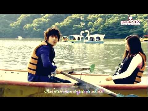 [Vietsub] Soyu - Should I Confess (Playful Kiss OST)