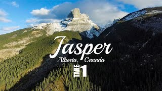 Jasper (AB) Canada  city photos : Jasper, Alberta - Canadian Rockies - National Park Canada