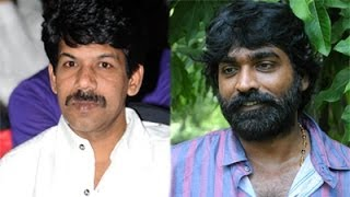 Bala&Vijay Sethupathy join hands