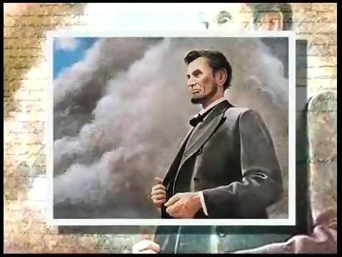 Frases de superação - Historia de Superação Abraão Lincoln