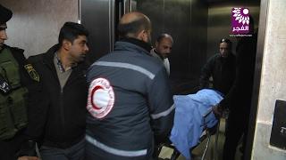 الاحتلال يسلم جثمان الشهيد محمد ثابت الجلاد من طولكرم
