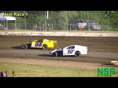 July 6th, 2013 MID-SEASON CHAMPIONSHIP (NSP Racing
