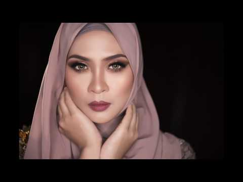 Terus Mencintai Siti Nordiana( Official lyrics video)
