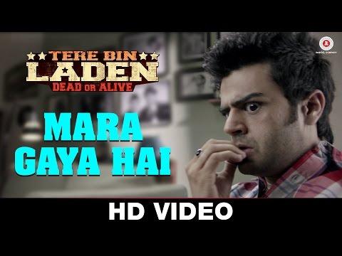 Mara Gaya Hai - Tere Bin Laden : Dead or Alive