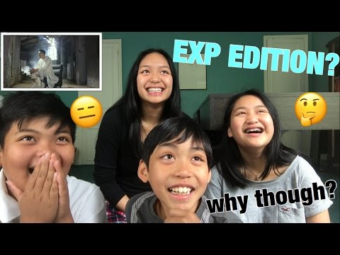 [ENG SUB] AN ALL WHITE KPOP GROUP? Discovering EXP EDITION! l 4KPOP
