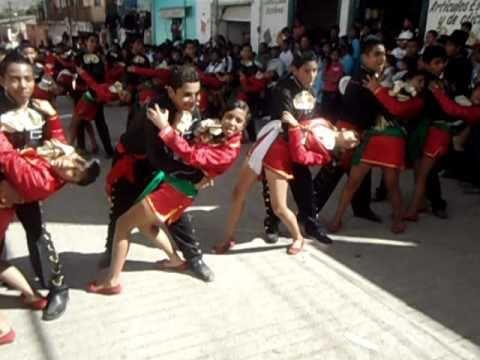 tabla ritmica mexicana juan n alvares