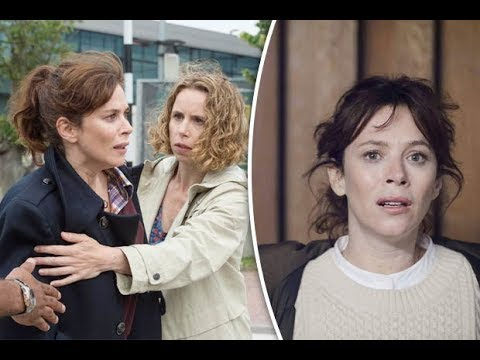 Marcella star Anna Friel hits out a sex pests and reveals she has suffered abuse in career