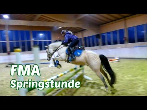 Lia & Alfi - FMA Springstunde Dezember 2016 (видео)