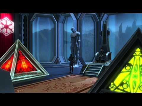 Star Wars™: The Old Republic™ Galactic Strongholds — GamesCom Trailer