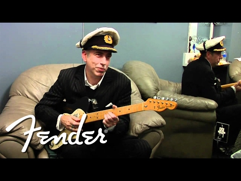 tele - Mick Jones of Big Audio Dynamite/Clash talks about finding his way back to the Fender Telecaster, his Tele influences and what made guys like Roy Buchanan an...