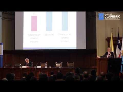 """Seminario """"Política Tributaria y Normas Anti-Elusión: Una visión de futuro"""""""