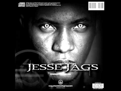 Jesse Jagz - Pussy Cat