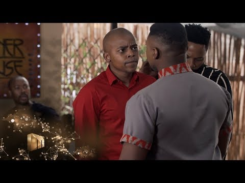 Release my brother's body – The Queen   Mzansi Magic