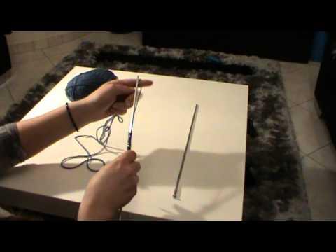 πλεξιμο - Η αρχή για το πλέξιμο είναι από τα πιο βασικά βήματα στο πλέξιμο εδώ σας δείχνω τους 2 τρόπους που μπορείτε να ξεκινήσετε να πλέκετε. Για...