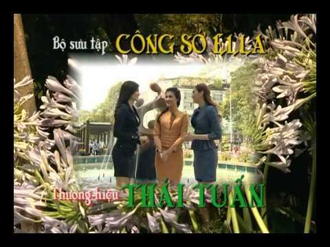 Ao dai Thai Tuan