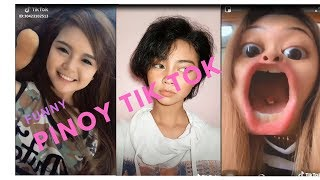 Funny! Hottest Pinoy Tik Tok Collection#1