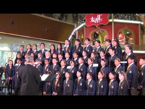 Upper-Primary Choir - We Wish You A Merry Christmas